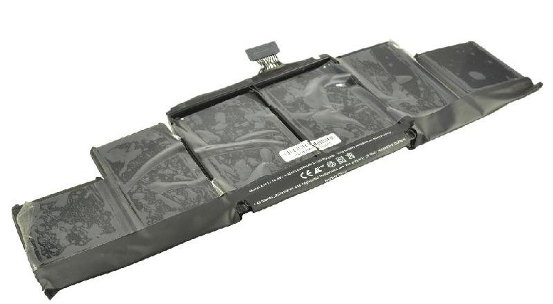 Batteria Macbook Pro 15