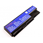 Batteria Acer notebook Extensa 7230