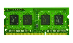 4GB Multispeed soDIMM