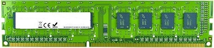Memoria 4GB DDR3 Multispeed DIMM
